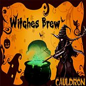 Witches Brew by Cauldron