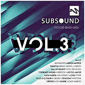 SubSound, Vol. 3 - EP by Various Artists