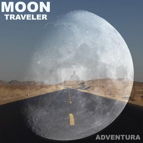 Moon Traveler de Splin