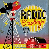 Radio Cowboys de Various Artists
