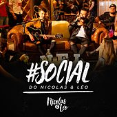 Social do Nicolas e Léo de Nicolas e Léo