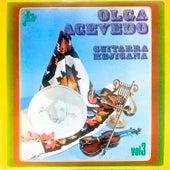 Guitarra Mexicana Vol. 3 de Olga Acevedo