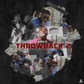 Throwback 2 by Anu-D
