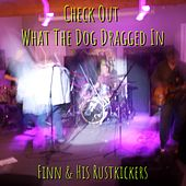 Check Out What the Dog Dragged In (Live) de finn.