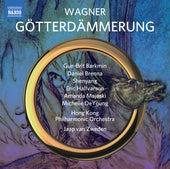 Wagner: Götterdämmerung, WWV 86D de Various Artists
