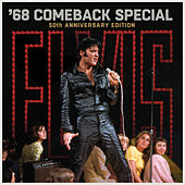 '68 Comeback Special (50th Anniversary Edition) by Elvis Presley