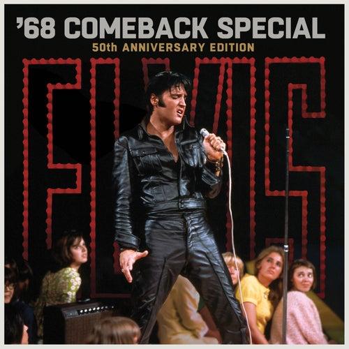 '68 Comeback Special (50th Anniversary Edition) de Elvis Presley