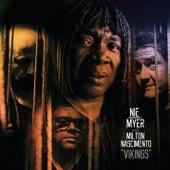 Vikings by Nie Myer
