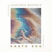 Grato Sou (Grateful) de Lagoinha Worship
