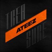 TREASURE EP.1: All to Zero von @Eez