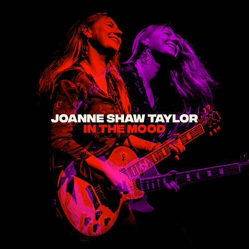 In the Mood von Joanne Shaw Taylor