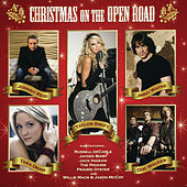 Christmas on the Open Road by Various Artists