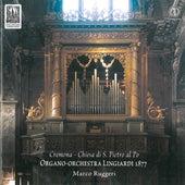 Organo-Orchestra Lingiardi 1877 de Marco Ruggeri