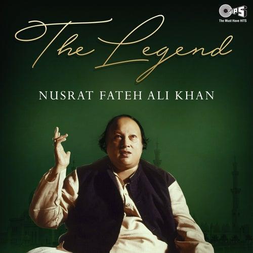 The Legend: Nusrat Fateh Ali Khan by Nusrat Fateh Ali Khan