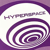 Hyperspace: The Techno Collection by Various Artists