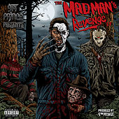 The Madman's Revenge EP de 9th Prince