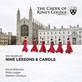 100 Years of Nine Lessons & Carols de Various Artists