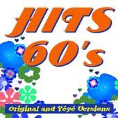 Hits 60's - Original & Yéyé Versions von Various Artists