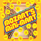 Mozart's Mini-Mart by Go-Kart Mozart