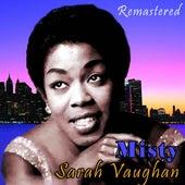 Misty de Sarah Vaughan