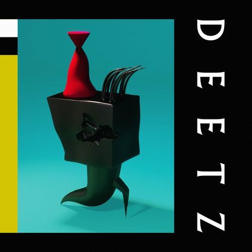 Deetz by Jimmy Edgar