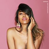 4am Mulholland de Amerie