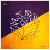Vinter // Sommer di Emil Landman