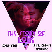 The Story of Love de Cecilia Stalin