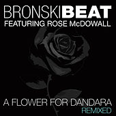 A Flower for Dandara: Remixed von Bronski Beat
