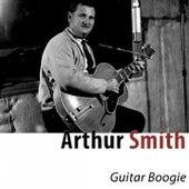 Guitar Boogie (Remastered) von Arthur Smith