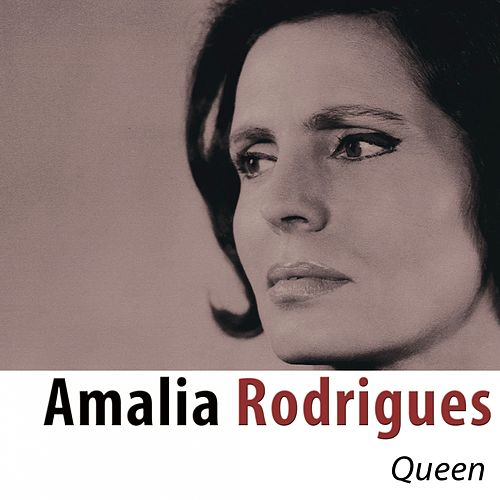 Queen (Remastered) de Amalia Rodrigues