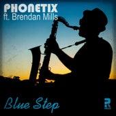 Blue Step (feat. Brendan Mills) de Phonetix