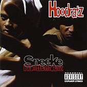 Sneeke Muthafukaz von Hoodratz