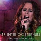 Zeg Me Wie je Ziet by Trijntje Oosterhuis