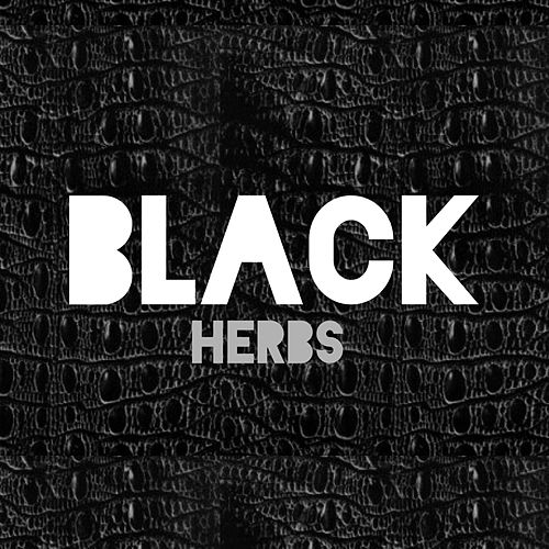 Black by Herbs