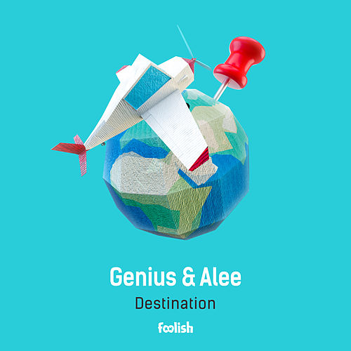 Destination (Radio Edit) by Genius