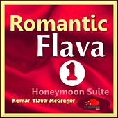 Romantic Flava Vol 1 by Various Artists
