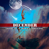 December by Chagos Cgs