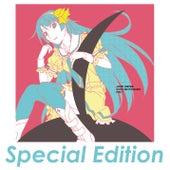 Utamonogatari Special Edition (Original Soundtrack) von MONOGATARI Series