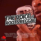 The Voice Of Roots Reggae by Various Artists