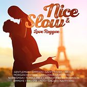 Nice & slow Love Reggae by Various Artists