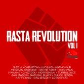 Rasta Revolution Vol.1 by Various Artists