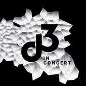 D3 in Concert von Acústico D3