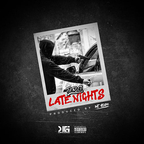 Late Nights by Dr G
