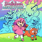 Snailchan Adventure by Snail's House