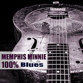 100% Blues by Memphis Minnie