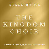 Blinded By Your Grace, Pt.2 von The Kingdom Choir