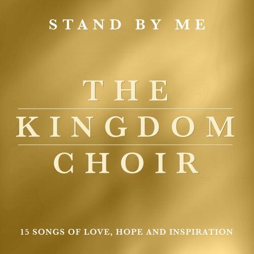 Blinded By Your Grace, Pt.2 de The Kingdom Choir