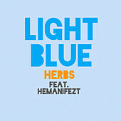 Light Blue by Herbs
