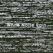 White Noise Rain by Various Artists